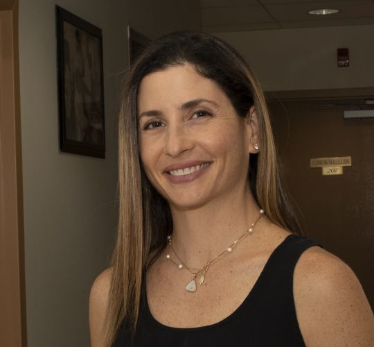 Dr. Bella Beraha, MD