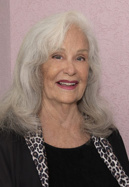 Suzi Soto