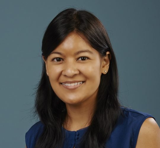 Dr. Christine Chen, MD