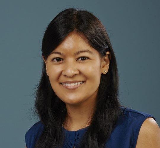 Dr. Christine Chen, MD