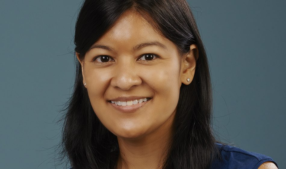 Dr Christine Chen
